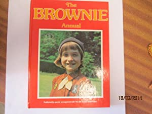 BROWNIE ANNUAL 1979: unkown