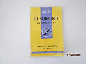 La Semiologie: Guiraud, P