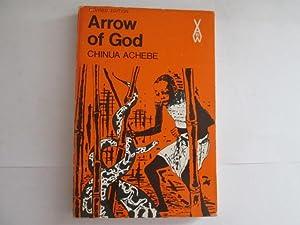 Arrow Of God: Achebe, Chinua