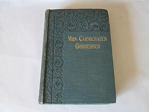 Mrs. Carmichael's Goddesses: Sarah Tytler