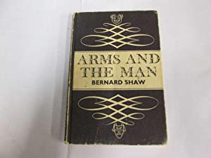 Arms and the Man - an Anti-Romantic: Bernard Shaw (notes