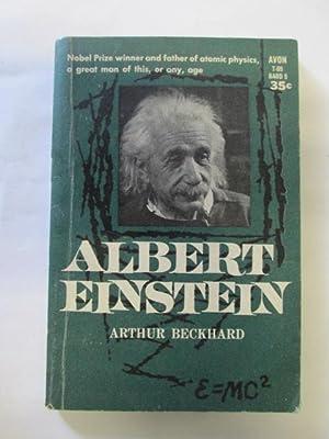 Albert Einstein: Beckhard, Arthur