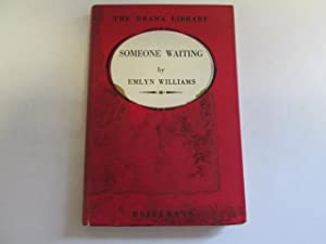 Someone waiting: A play in three acts (Drama library): Williams, Emlyn