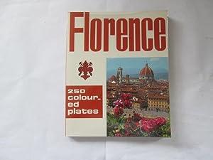 Florence - Cradle Of The Italian Art: Loretta Santini