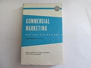 Commercial marketing: Gillam, Alan