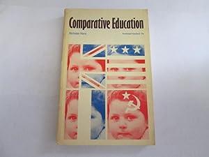 Comparative Education: Hans Nicholas