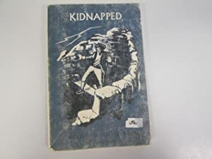 Kidnapped (English Picture Readers): Stevenson, Robert Louis