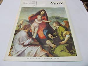 Sarto - the Masters no. 38: Knowledge Publications