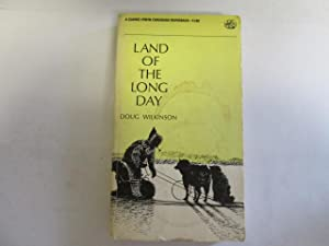 Land of the Long Day: Wilkinson, Doug