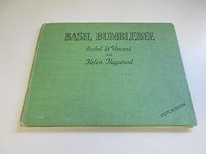 Basil Bumble-Bee: Isobel St. Vincent, Helen Haywood