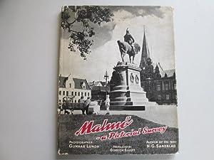Malmo - A Pictorial Survey.: Lundh
