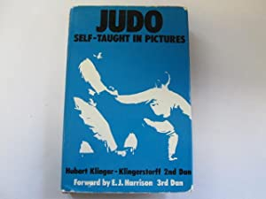 JUDO Self Taught in Pictures: Hubert Klinger-Klingerstorff
