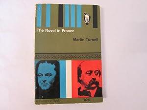 The Novel in France: Turnell, Martin