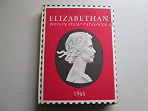 Stanley Gibbons Elizabethan Postage Stamp Catalogue Fourth Edition 1968: Stanley Gibbons