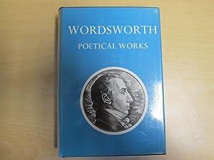 Wordsworth Poetical Works: William Wordsworth, Thomas