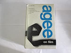 Agee On Film 2: Film Scripts: Agee, James