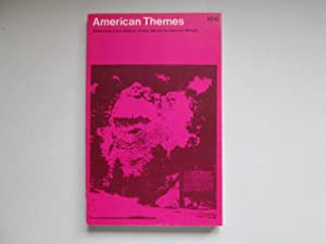 American Themes (Selections from Historical Today): Wright, Esmond