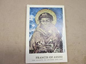 Francis Of Assisi The Saints In Legend: Kuppers, Leonhard