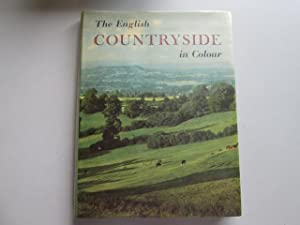 The English Countryside in Colour (Heritage colour books): Anthony F Kersting, James Allan Cash