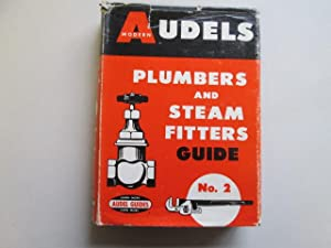 Audels plumbers and steam fitters guide #2: Graham, Frank Duncan