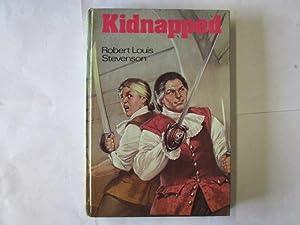 Kidnapped (Classics): Stevenson, Robert Louis