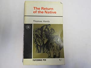 Return of the Native (Papermacs): Thomas Hardy