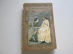 Old Celtic Tales: Wilmot - Buxton, E. M.