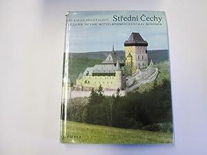 Stredni Cechy - Mittelbà hmen: Jiri a Ivan Dolezalovi