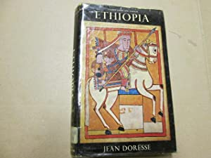 Ethiopia Ancient Cities & Temples: Doresse, Jean