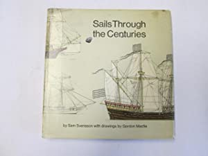 Sails Through the Centuries: Svensson, S.