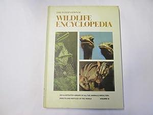 The International Wildlife Encyclopedia Vol. 12: Burton, M & R