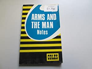 arms and the man critical analysis
