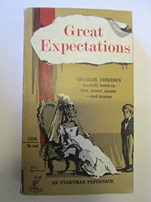 Great expectations (Everyman's library-no.234): Dickens, Charles