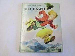 Bili Bawd: By Davies, Jennie Eirian
