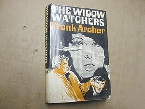 The Widow watchers: Frank Archer