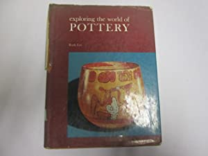 Exploring the World of Pottery: LEE (Ruth)