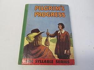 The Pilgrim's Progress: MARY GODOLPHIN