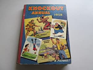 Knockout Annual 1958: Amalgameted Press