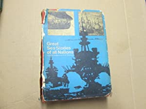 Great Sea Stories of All Nations: Edited and Introduced