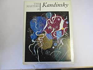 Kandinsky (The Masters): Riedl, Peter Anselm