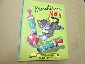Mischievous Misty (Panda books): Englebert, Marthe