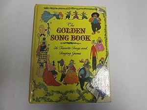 Golden Song Book: Wessells, Katherine