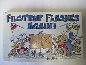 More Adventures of Flash Filstrup, the Fastest: Plant, Peter
