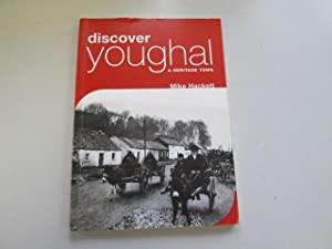 Discover Youghal - A Heritage Town: Mike Hackett