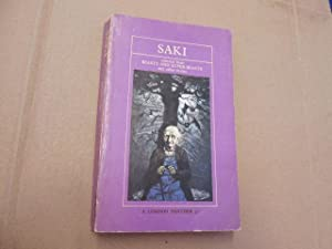 Saki: The Unbearable Bassington and Other Stories: J W Lambert