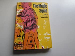 The magic squid (Read aloud books): Manning-Sanders, Ruth