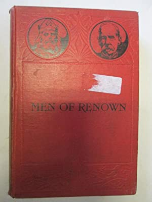 Men of renown; King Alfred to Lord Roberts (a concentric historical reader): Finnemore, John