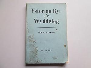 Ystoriau Byr Or Wyddeleg: Padraic O Conaire
