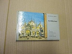 Architecture: The Odyssey Library 8: MARIO DI VALMARANA