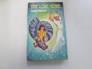 The Love Genie: Webster, Joanne